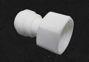 female threaded fittings