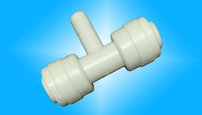 T push fit fittings