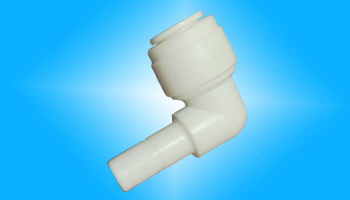 elbow push fit fittings