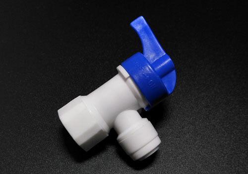 Pressure Tank Valve For RO Water Purifiers