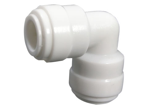 equal elbow connector
