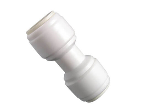 Equal Elbow Connector Tube Fittings RO Water Purifier
