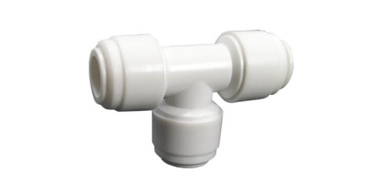 equal t connector