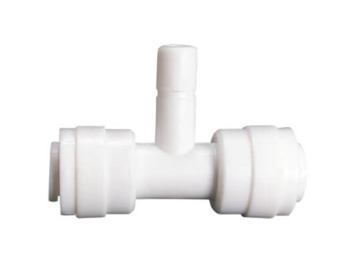 Tee Stem Connector Middle