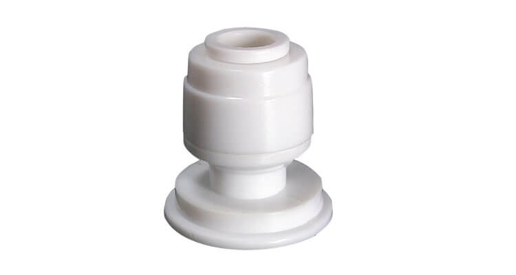 Tube End Stop Connector For RO Water Purifiers